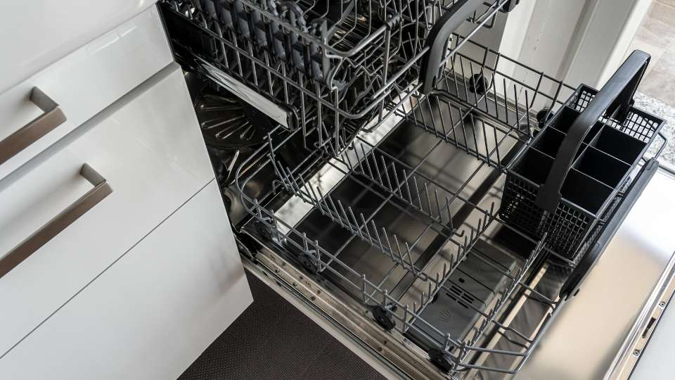 Get Rid Of Ants In Your Dishwasher
